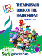 The Minosaur Book of the Environment for Kids