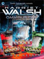 Harriet Walsh Omnibus One