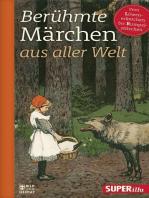 Berühmte Märchen aus aller Welt Band 3