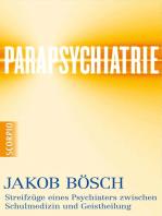 Parapsychiatrie