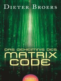 Lesen Sie Der Quanten Code Von Dr Med Lothar Hollerbach Online Bucher