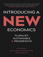 Introducing a New Economics