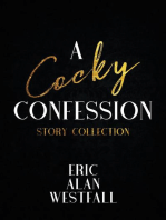 A Cocky Confession Story Collection