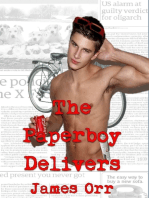 The Paperboy Delivers
