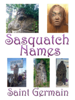 Sasquatch Names
