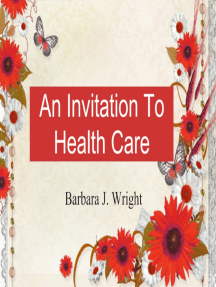 An Invitation to Health Care