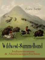 Wildwest-Sammelband