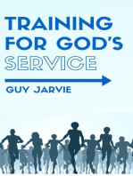 Training for God's Service
