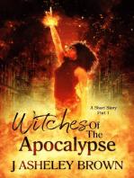 Witches Of The Apocalypse