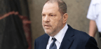 Sexual Assault Allegations Against Weinstein, Seagal, Anderson Land On Prosecutors' Desks