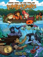 Lumberjanes Vol. 5