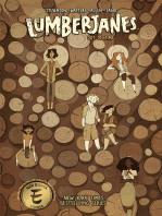 Lumberjanes Vol. 4