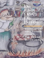 De Lady Down De Bayou