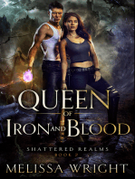 Queen of Iron and Blood