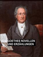 Goethes Novellen Und Erzählungen