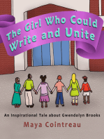 The Girl Who Could Write and Unite