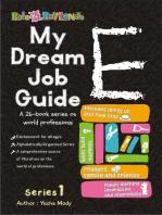 My Dream Job Guide E