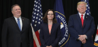CIA Reports Detail Harsh Interrogations When Chief Gina Haspel Led Thailand Black Site