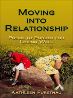 Moving Into Relationship