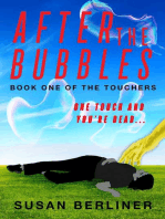 After the Bubbles (Book One of The Touchers)