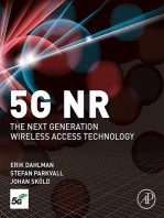 5G NR: The Next Generation Wireless Access Technology