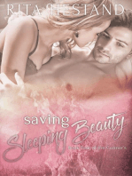 Saving Sleeping Beauty (Book Four of the Connor's)