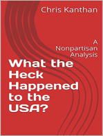 What the Heck Happened to the USA?
