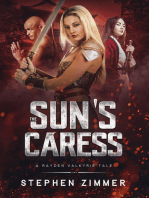 Sun's Caress