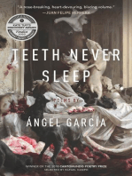 Teeth Never Sleep