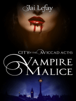 Vampire Malice