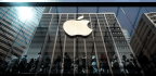 Ralph Nader On What He Thinks Apple Should Do With Its Excess Billions