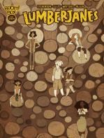 Lumberjanes #7