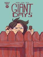 Giant Days #41