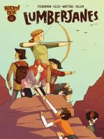 Lumberjanes #5