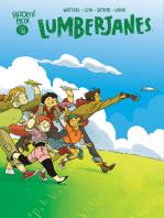 Lumberjanes #41
