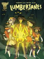 Lumberjanes #6