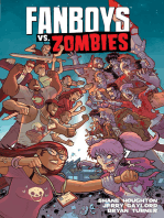 Fanboys Vs Zombies Vol. 5