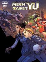 Mech Cadet Yu #11