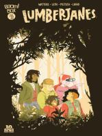 Lumberjanes #22