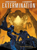 Extermination Vol. 2