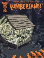 Lumberjanes #10