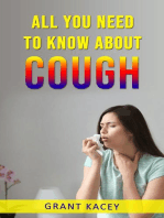 All You Need to Know About Cough
