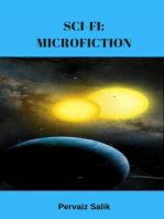 Sci-fi Microfiction