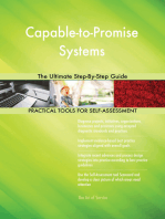 Capable-to-Promise Systems The Ultimate Step-By-Step Guide