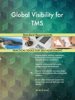 Global Visibility for TMS Standard Requirements
