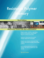 Resistance Polymer Memory Third Edition
