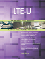 LTE-U A Clear and Concise Reference