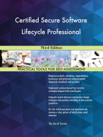 Certified Secure Software Lifecycle Professional Third Edition