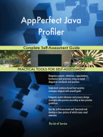 AppPerfect Java Profiler Complete Self-Assessment Guide