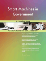Smart Machines in Government A Complete Guide